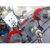 Buy cheap PP/PE/PC/PMMA Plastic thick Sheets plastic board extrusion production line from wholesalers