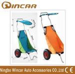 Buy cheap Aluminum Folding Beach Cart / surf fishing Cart Kayak Trolley from wholesalers
