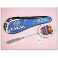 Buy cheap Enlan Hurricane EH-1 Badminton Racket from wholesalers