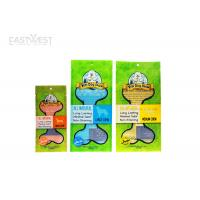 Buy cheap Reclosable Zipper Stand Up Pet Food Pouches Heat Sealed Direct Color Printing from wholesalers