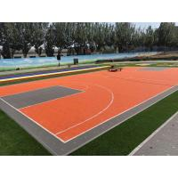 Buy cheap Anti Skidding Fire Resistant Interlocking Exercise Mats With Updated Formulation from wholesalers