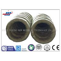 Buy cheap High Carbon Oil Tempered Wire Galvanized Coated For Cables Armouring from wholesalers