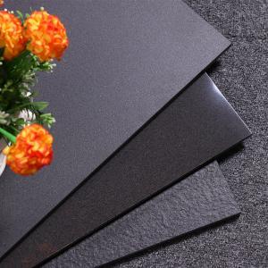 Buy cheap Rough Surface Salt And Pepper Tiles 600 x 600mm Porcelain Tiles Acid Resistant product