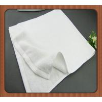 Buy cheap High quality 100% cotton 5 star soft hotel towels / bath towels / towel sets from wholesalers