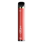 Buy cheap HQD King Disposable 3.7V 1100mAh Healthy E Cig from wholesalers