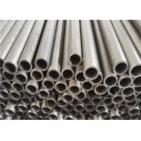 Nickel White Thick Wall Steel Tube DIN2391 EN10305 As Hydraulic / Pneumatic Parts