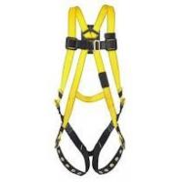 Buy cheap Most Comfortable Full Body Fall Arrest Harness Polyester Material Universal Size from wholesalers