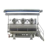 Buy cheap High Temperature Towel Dyeing Machine from wholesalers