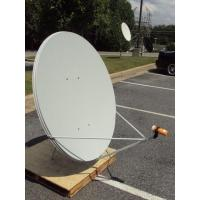 Buy cheap Satellite Dish Antenna from wholesalers