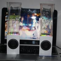 Buy cheap Large water dancing speakers led water fountain speaker product