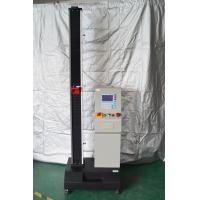 Buy cheap Microcomputer Control Electronic Tensile Tester , Rubber Tensile Testing Machine from wholesalers