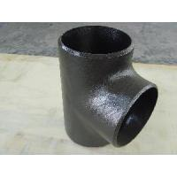 Buy cheap astm a234 wpb steel tee from wholesalers