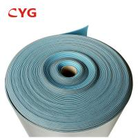 Buy cheap Aluminum Foil Closed Cell Polyethylene Foam Thermal Insulation Panels 0.1-100mm Thickness from wholesalers