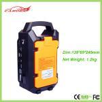 Buy cheap 36000mAH 24V portable jump starter for truck, bus, trailer from wholesalers