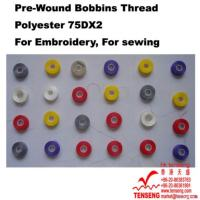 Buy cheap Per-wound Bobbins Thread from wholesalers