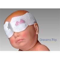 Buy cheap Medical Grade Infant Neonatal Phototherapy Eye Care Mask For Newborn Baby Protect from wholesalers