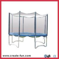 Buy cheap Fitness trampolines from wholesalers