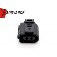 Buy cheap 6X0973722 FEP 2 Pin Female Battery Valve Sensor Connector For VW Audi from wholesalers