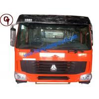 Buy cheap Sinotruk Howo Spare Parts Double Cab 08 09 Truck Cab Heater Tractor Cab from wholesalers