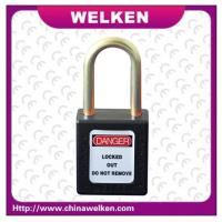 Buy cheap Manufacture brass lock beam padlock(BD-8551) from wholesalers