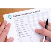 Buy cheap Quality Consulting China Quality Assurance Services for Importers product