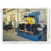 Buy cheap Full Automatic Core Shooter Machine With Double Moulding , Blue from wholesalers