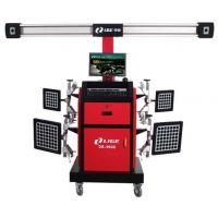 Buy cheap Auto Repair Equipment Mercedes Wheel Alignment Machine Automatic Tracking from wholesalers