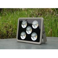 Buy cheap 250W Garden Exterior LED Flood Lights 110lm/W 50000 Hours Lifespan ROHS  Approved from wholesalers