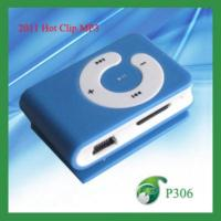Buy cheap Clip Mp3 Player from wholesalers