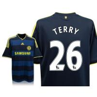 Buy cheap Chelsea Away jersey from wholesalers