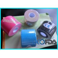 Buy cheap How Medic Medical Adhesive Sports Kinesiology Tex Tape from wholesalers