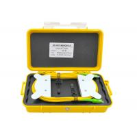 Buy cheap OTDR Launch Cable Box Fiber Optic Tool Outdoor SC/APC LC/APC Connector 1km SM 1310/1550nm from wholesalers