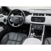 Buy cheap 5.8G Carplay Infotainment System , Apple Carplay Interface Discovery Sport 2016 from wholesalers