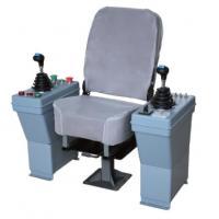 Buy cheap Control Console Crane Operator Cabin With Auto Zero Resting product