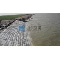 China Geobags filling with concrete used for dykes and dams protection on sale