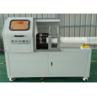 Buy cheap 1500w Microporous Film Folding Filter Single Head Cutting Machine For Large Flow product