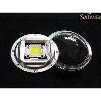 Buy cheap Chip On Board LED High Bay Light Fixtures Replace 250W HPS Lamps 100W from wholesalers
