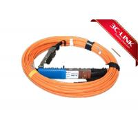 Buy cheap Flame Retardant Fiber Optic Ethernet Cable from wholesalers