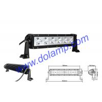 "Buy cheap DOLAMP 14.1"" 60W Light Bar, Off Road Cree LED Light Bar, Single Row LED Light Bar,LB-DS14-60C10 from wholesalers"