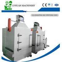 Buy cheap PTFE Calendar Paper Machine Single Side Blade Low Power Consumption from wholesalers