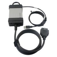 Buy cheap Volvo Vida Dice  Diagnostic Tool For Volvo 2014D Newest Software Version supports the Volvo Car Models From 1999 from wholesalers