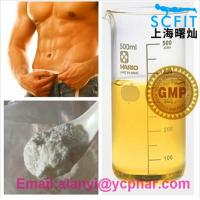 Buy cheap Primoteston Anabolic Steroids Testosterone Enanthate / Test e 99% CAS 315-37-7 for Muscle Building and Bulking Cycle from wholesalers