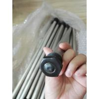 Buy cheap Extruded Casting Magnesium Anode Rod Water Heater Anode Rod for Water Heater from wholesalers