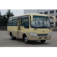 110Km / H Luxury Passenger Bus , Star Minibus Euro 4 Coach School Bus