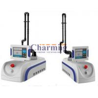 Buy cheap Portable scar removal co2 fractional surgical laser with medical CE from wholesalers