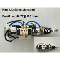 Buy cheap Pneumatic bifold bus door mechanism for city bus and mini bus(BDM200) from wholesalers