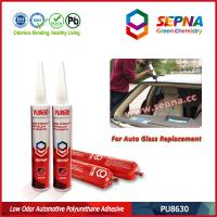 Buy cheap carglass pu glue from wholesalers