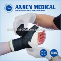 Buy cheap OEM Manufacturing Medical Consumable Colorful Water Actitiat Orthopedic Synthetic Casting Tape from wholesalers