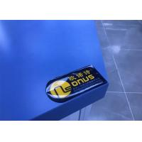 Buy cheap Epoxy resin Hexagon Worksurfaces for demonstration spaces and group seating from wholesalers