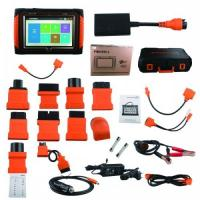 Buy cheap Foxwell GT80 PLUS Next Generation Diagnostic Platform  Compatible with both OBDI and OBDII cars and Trunks from wholesalers